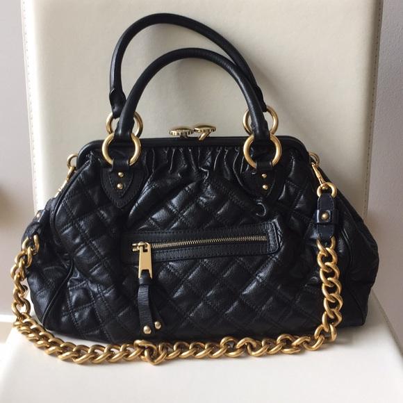29d8eed63b72 Vintage Marc Jacobs Stam Bag. M 5aa58323331627c50e0e1420